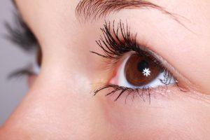 beautiful lash extensions