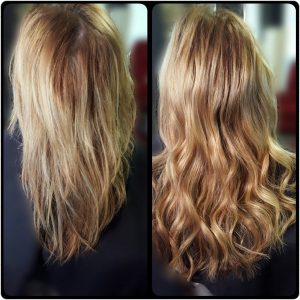 How much should hair extensions cost blonde hair extensions pmusecretfo Images
