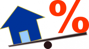 home percentage rate